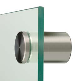 Glass Mounting Hardware